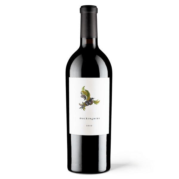 Tuck Beckstoffer Wines, Mockingbird Green, 2010