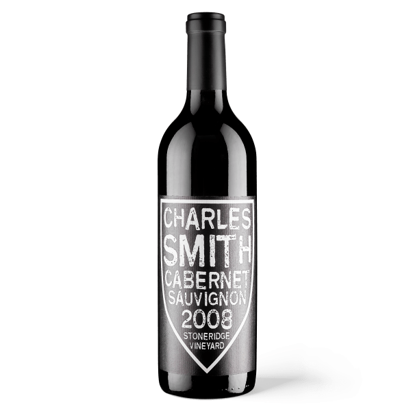 Charles Smith Wines, Cabernet Sauvignon, 2008