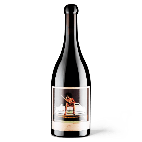 Orin Swift Cellars, Machete, 2017