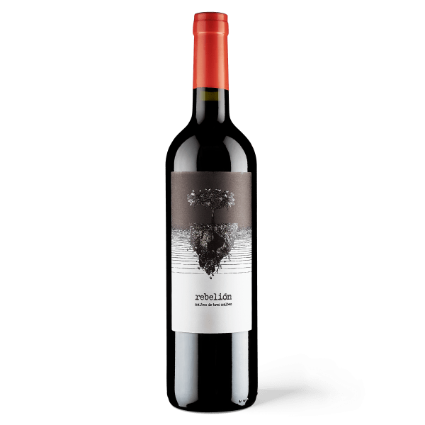 Maal Wines, Rebelion, 2017