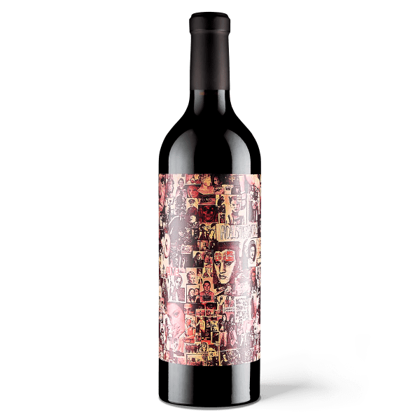 Orin Swift Cellars, Abstract, 2018