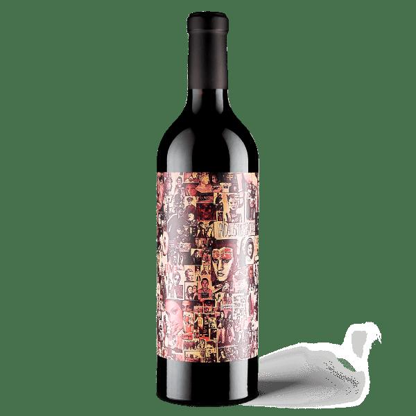 Orin Swift Cellars, Abstract, 2018
