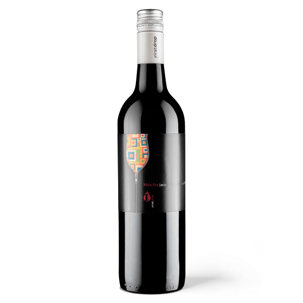 First Drop Wines, Minchia, 2011
