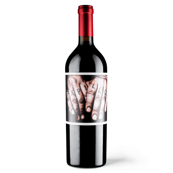 Orin Swift Cellars, Papillon, 2017