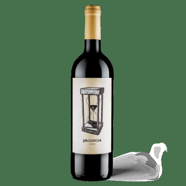 Maal Wines, Paciencia, 2013-2015
