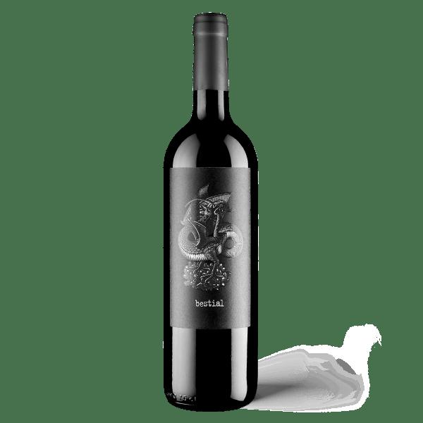Maal Wines, Bestial, 2015