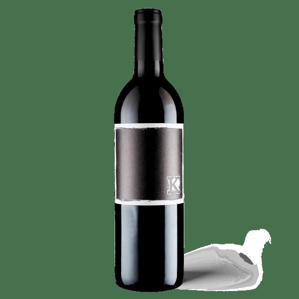 K Vintners, K Northridge Vineyard Merlot, 2012