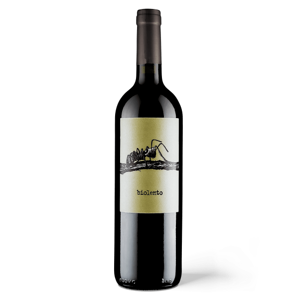 Maal Wines, Biolento, 2017
