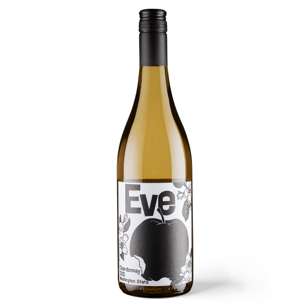 Charles Smith Wines, Eve Chardonnay, 2013