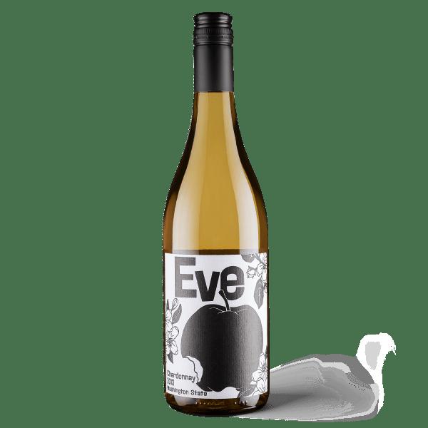 Charles Smith Wines, Eve Chardonnay, 2013