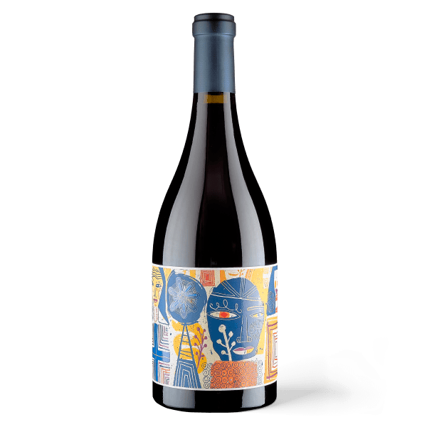 Tuck Beckstoffer Wines, Melee Grenache, 2014