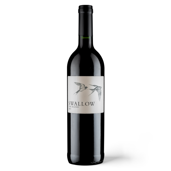 Natte Valleij, Swallow Red Blend, 2019